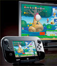 Wii U Entertainment