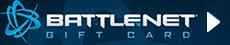 Battlenet Cards- Buy at GAME.co.uk