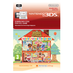 2DS and 3DS Games