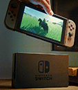 Nintendo Switch Pick up and Play