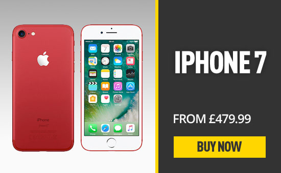 iPhone 7 from £419.99 - Buy Now at GAME.co.uk
