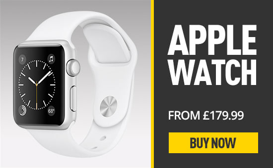 Apple Watch From £179.99 - Buy Now at GAME.co.uk