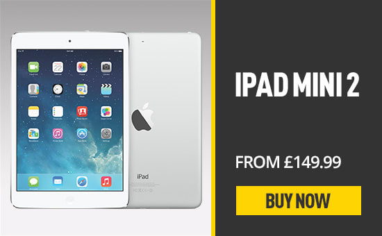 iPad Mini from £149.99 - Buy Now at GAME.co.uk