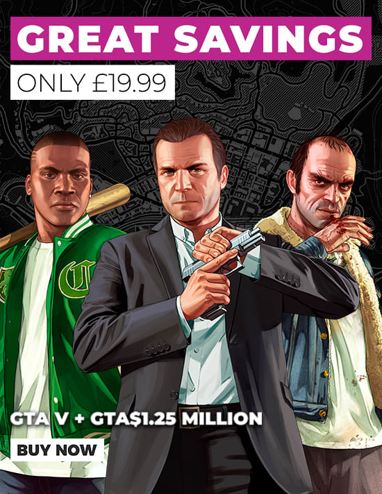 GTA V & Currency