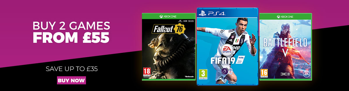 Game Bundle Deals