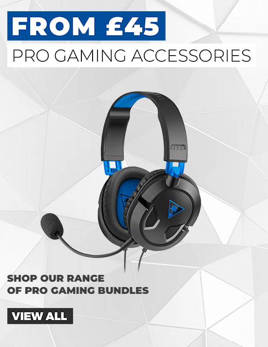 Gaming Accessory Packs