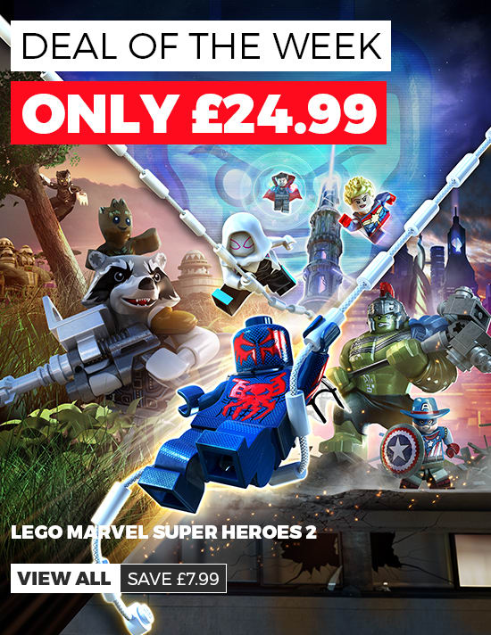 Avengers Assemble! - Marvel Merchandise from £2.25 - Buy now at GAME.co.uk