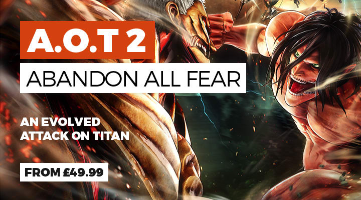 AOT 2 GAME.co.uk