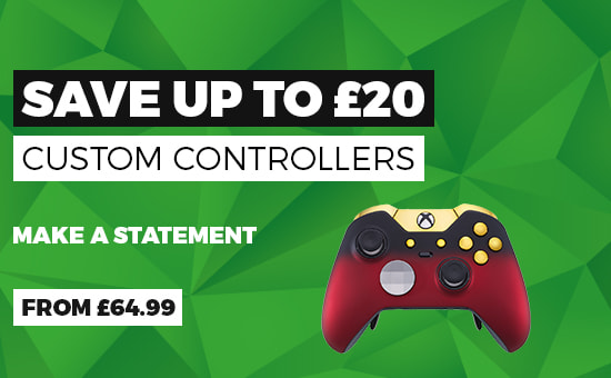 Xbox Controller Offer at GAME.co.uk