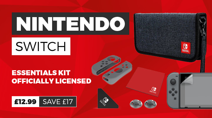 nintendo switch essentials kit switch edition