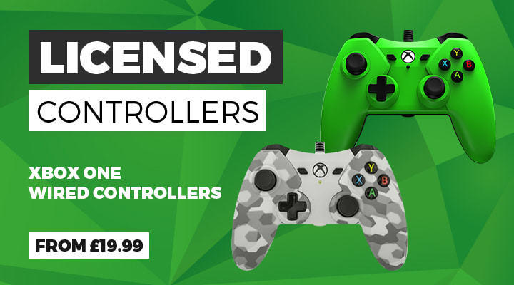 Licensed Controllers