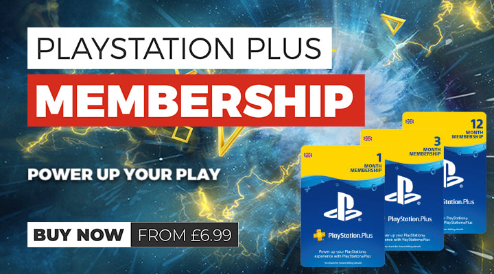 Playstation Plus on PS4