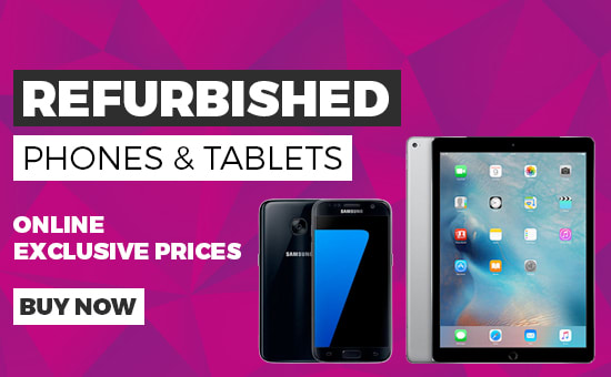 iphone and tablets pre owned at GAME.co.uk