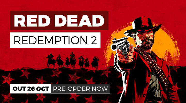 Red Dead Redemption 2 on Xbox One
