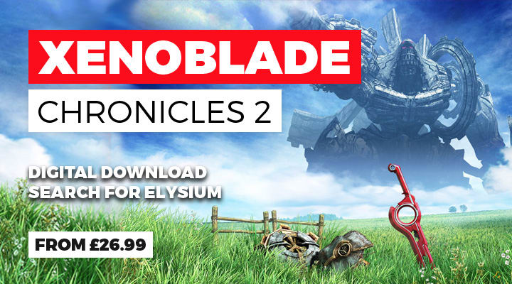Xenoblade Chronicles 2 Digital Download