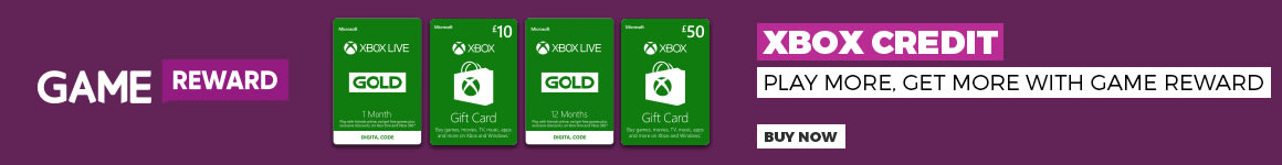 Shop Xbox LIVE at GAME