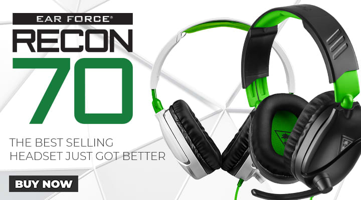 Turtle Beach Recon 70X