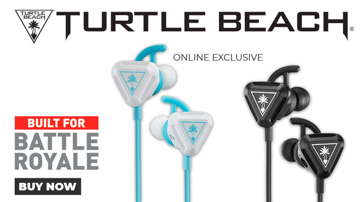Turtle Beach Battlebuds
