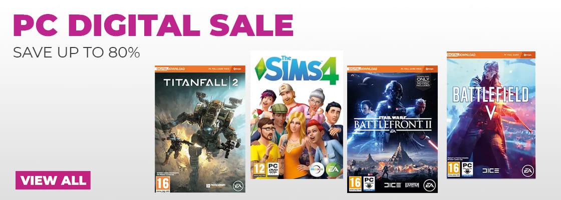 PC Download Deals