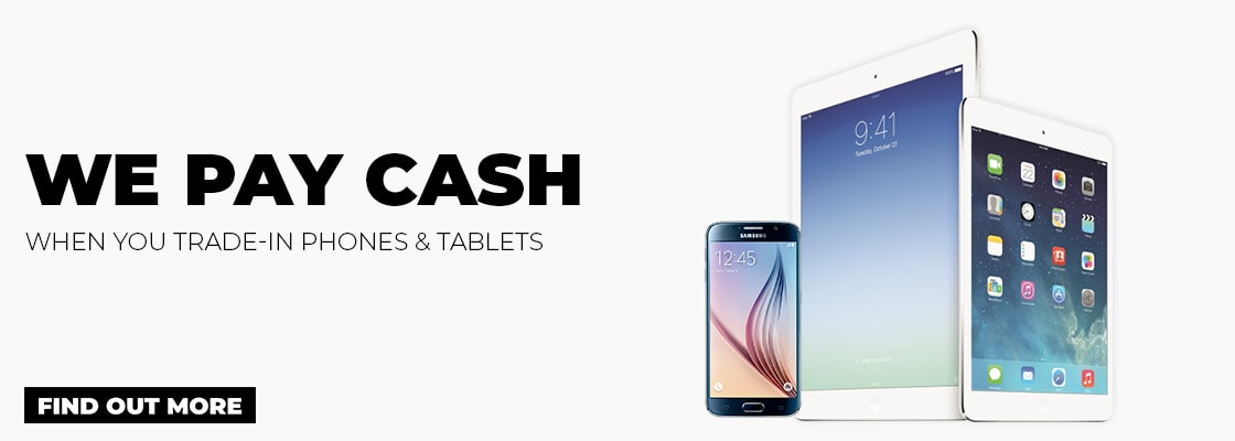 Cash or Credit For Your Gadgets at GAME.co.uk