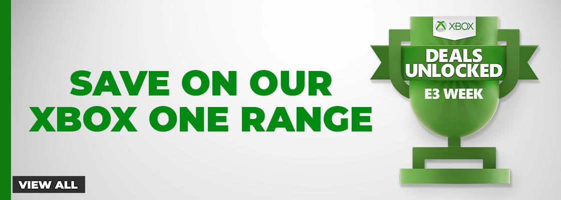 Xbox One Deals Unlocked