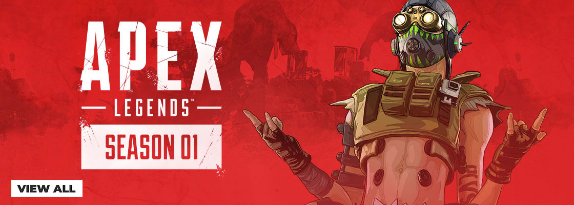 Apex Legends - Play Now