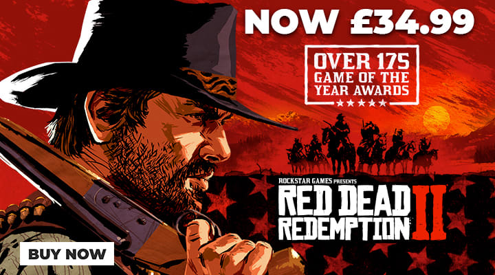 Red Dead Redemption 2 + 25 Gold Bars