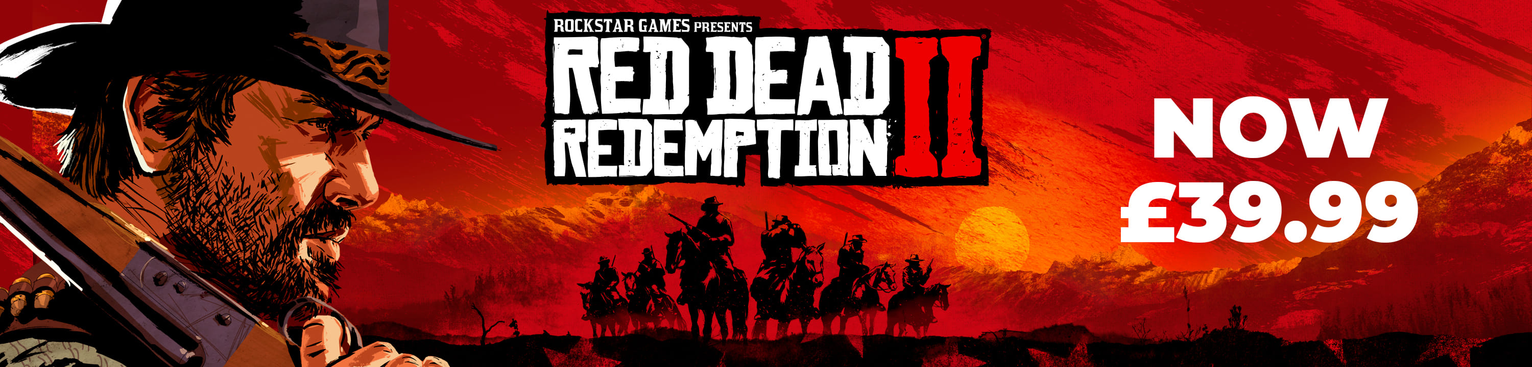 Red Dead Redemption 2 - Limited Time Offer