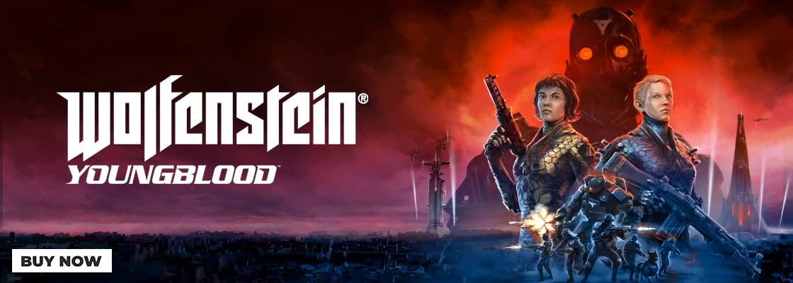 GAME - Destination Xbox One | GAME