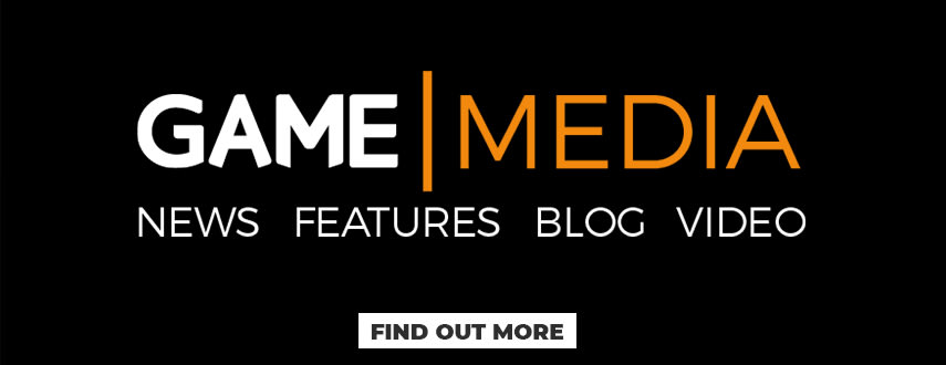 GAME Media - For all the latest gaming news