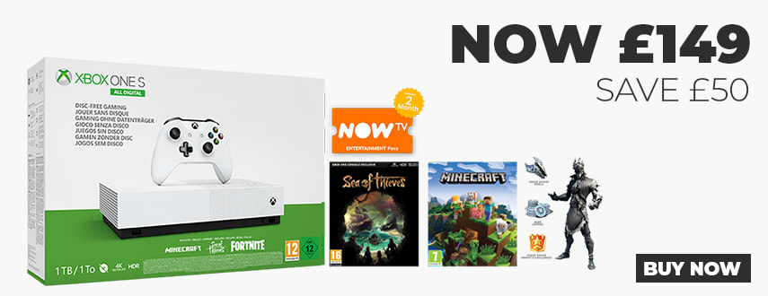 Xbox One S Featured Deal