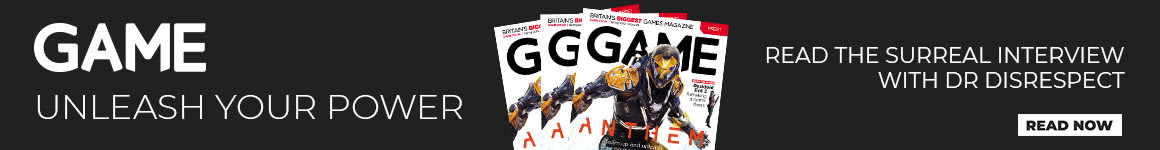 GAME Magazine Issue 3