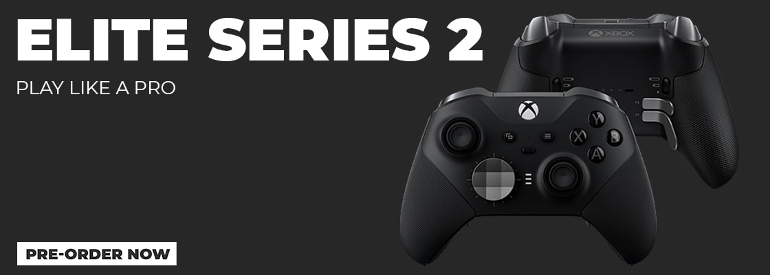 Elite Wireless Controller - Series 2