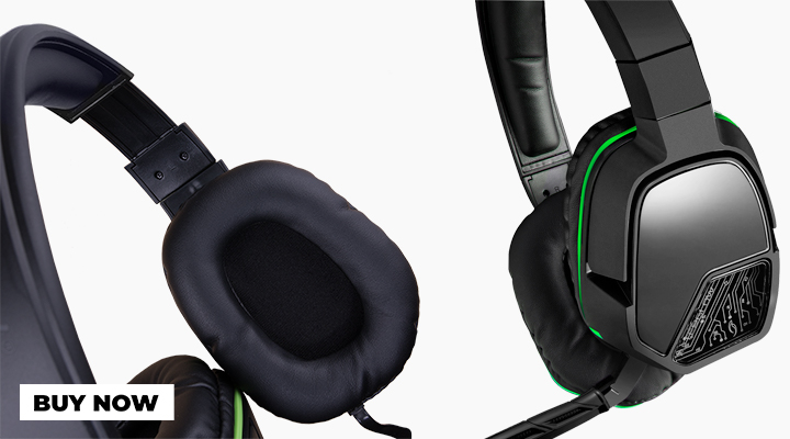 AFTERGLOW LV3 Headset