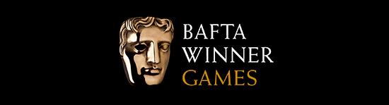 BAFTA 2021 winner