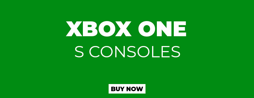 Xbox One S Featured Deal 1