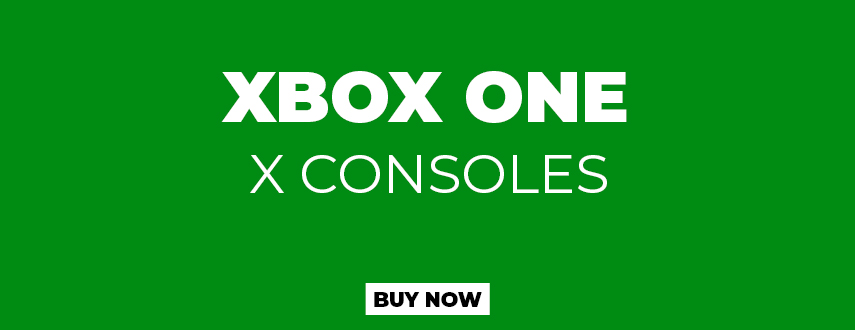 Xbox One X Featured Deal 2