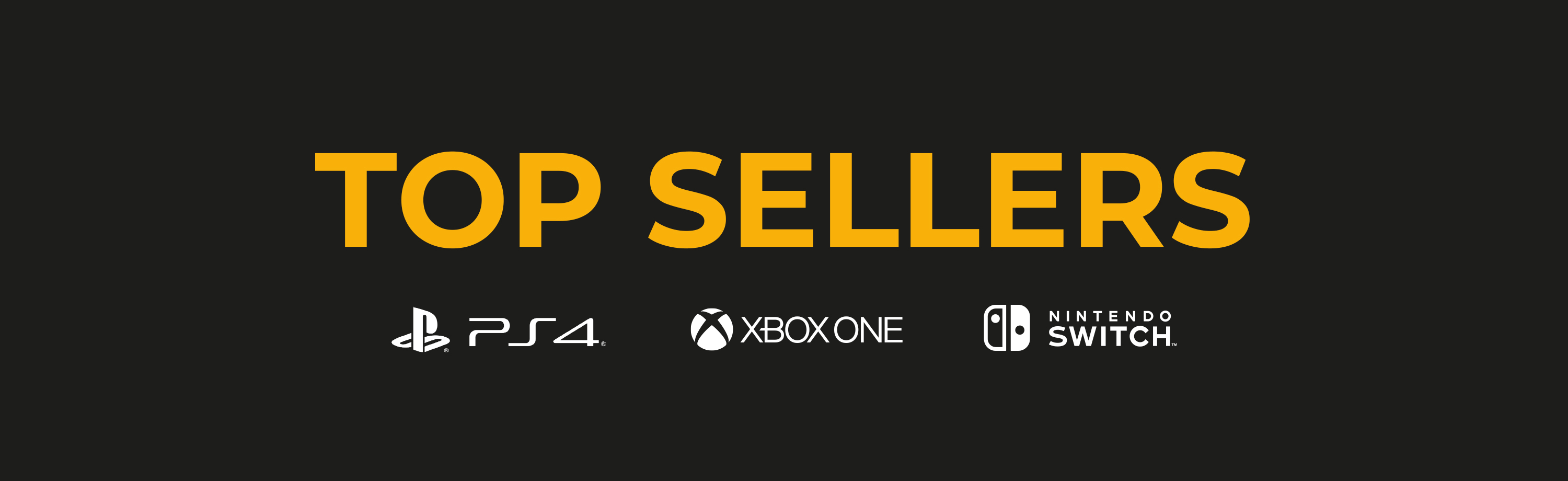 Pre-owned Top Sellers