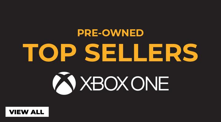Pre-owned Top Sellers