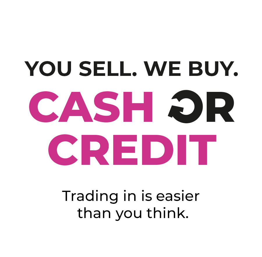 GAME Trade-In - Sell your unwanted consoles, games and accessories at GAME for cash or credit.