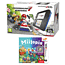 Nintendo 2DS Mario Kart Fixed Pack with Miitopia for 3DS