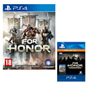 For Honor with Season Pass