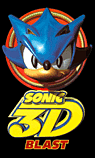 Sonic 3D Blast PC Games and Downloads