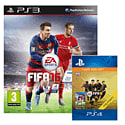 FIFA 16 With £12 FUT Top Up