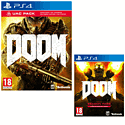 DOOM With Only At GAME UAC Pack & Season Pass