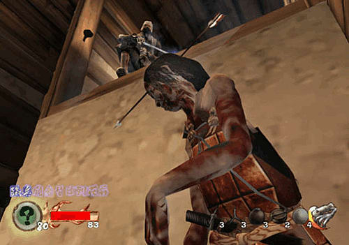 download tenchu 3 wrath of heaven for pc