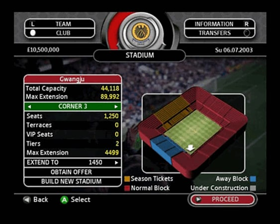 Total club manager 2004 full download free
