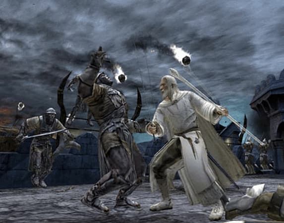 lord of the rings return of the king pc game crack download