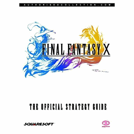 Final Fantasy X-2 Strategy GuideStrategy Guides & Books