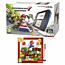Nintendo 2DS with Mario Kart 7 + Super Mario 3D Land for 3DS